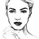 Face by Vivian Lau
