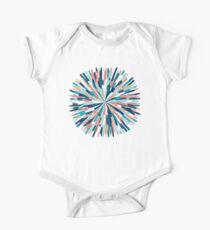 Giant Vector Bloom I Kids Clothes