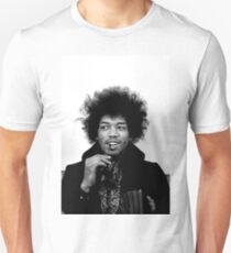 Jimi Unisex T-Shirt