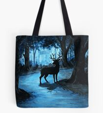 The Lonely Wanderer Tote Bag
