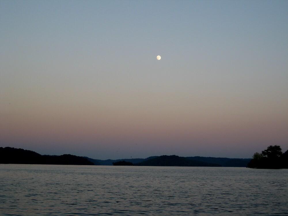 Lake Evening by junebug076