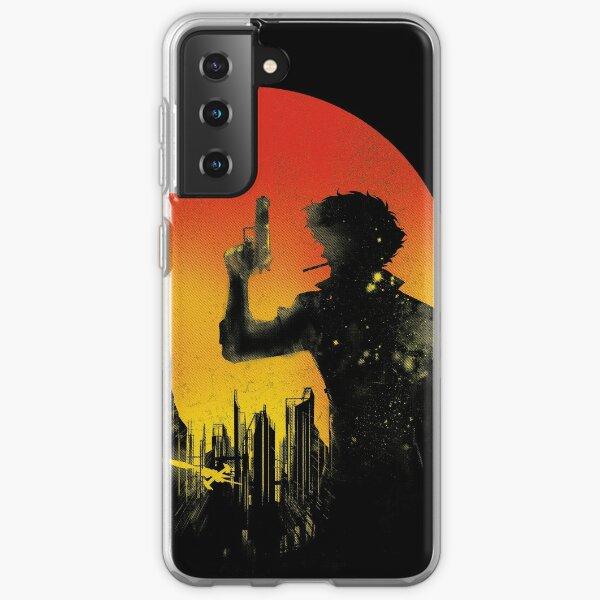 bang!!! Samsung Galaxy Soft Case