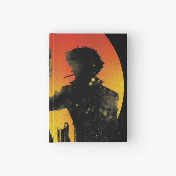 bang!!! Hardcover Journal