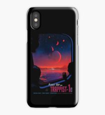 TRAPPIST 1e Another Planet iPhone Case/Skin