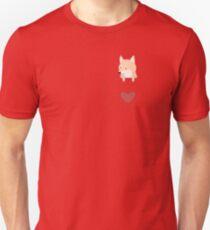 Pocket Shiba T-Shirt