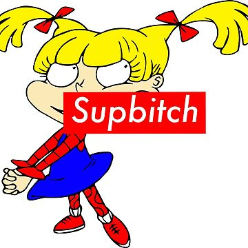 Supbitch - Angelica by supbitches