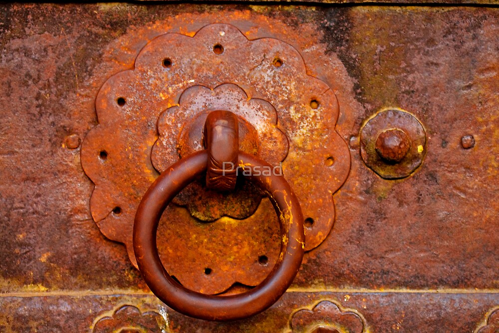 Shaniwar Wada - Call of the time #4 by Prasad