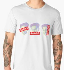 Supbitch - Stewie Men's Premium T-Shirt