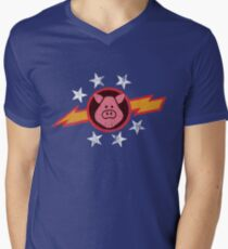 Vintage Pigs in Space T-Shirt
