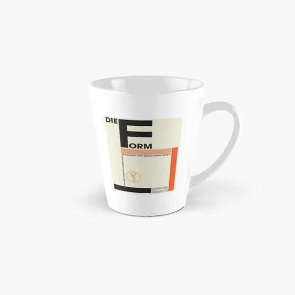 Bauhaus#1 Tall Mug