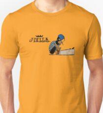 J DILLA DONUTS Unisex T-Shirt