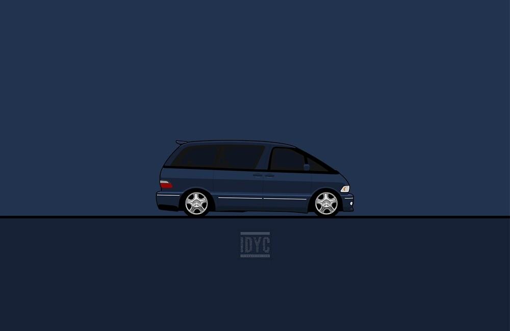 « Visitez idrewyourcar.com pour trouver des centaines de profils de voitures! » par idrewyourcar