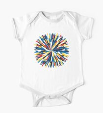 Giant Vector Bloom IV Kids Clothes