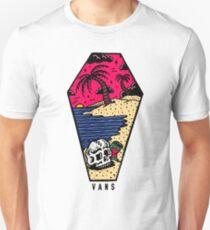 Vans Beach Sunset T-Shirt