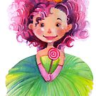 Little Princess by vasylissa