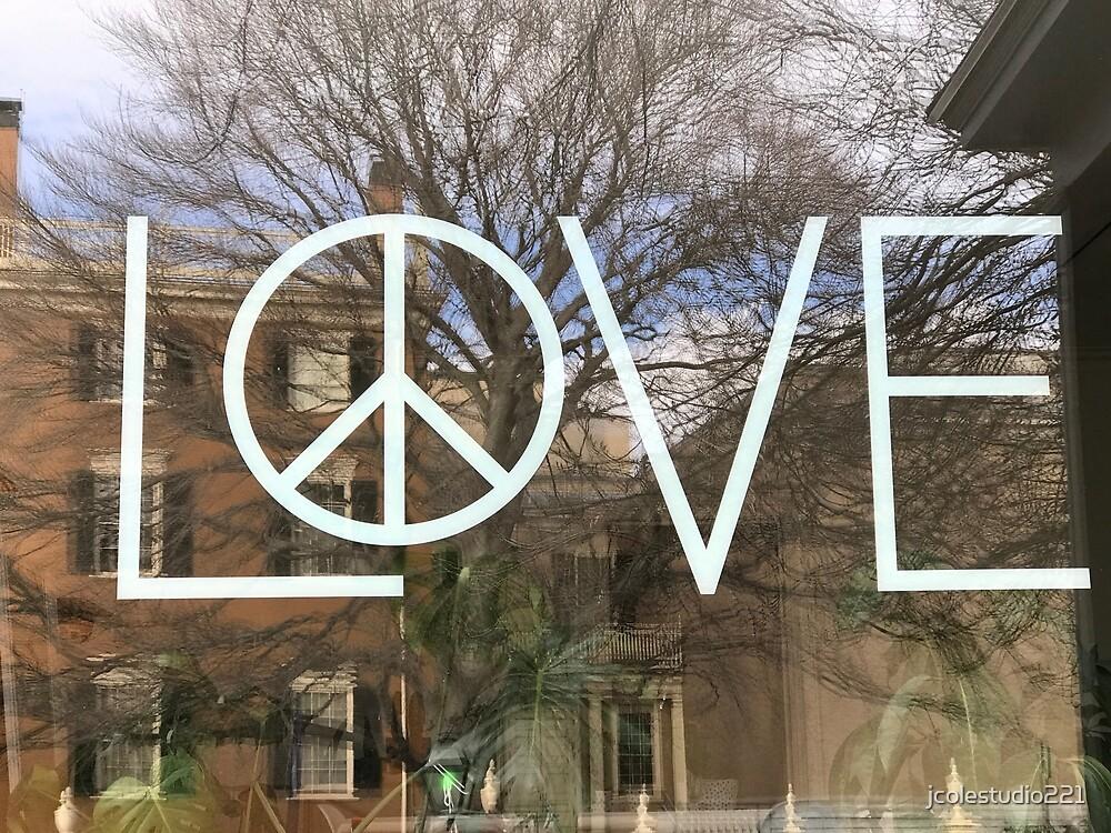 Love Reflections  by jcolestudio221