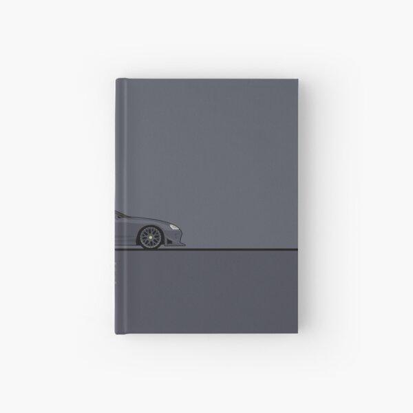 Visit idrewyourcar.com to find hundreds of car profiles! Hardcover Journal