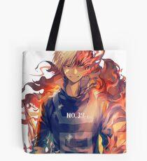 NO.39 - My Hero Academia Tote Bag