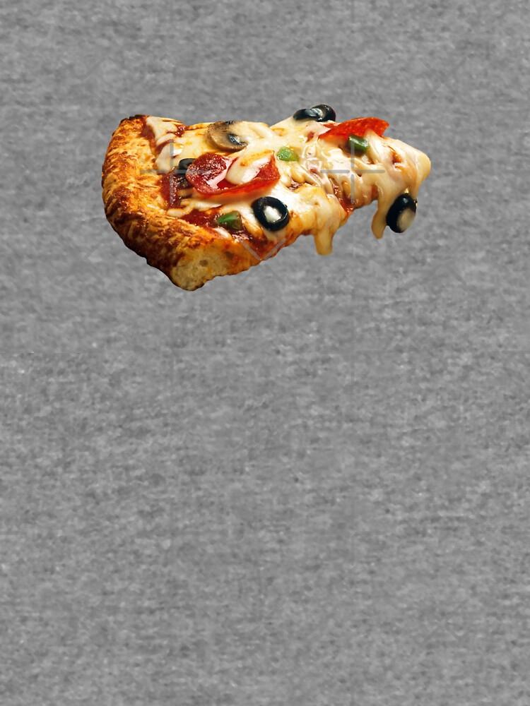 Pizza Slize by koodburg