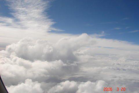 Dragon Cloud by danabee