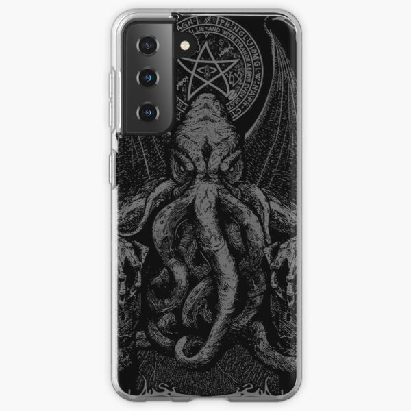 The Great one Samsung Galaxy Soft Case