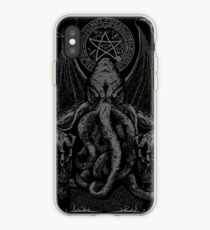 The Great one iPhone Case
