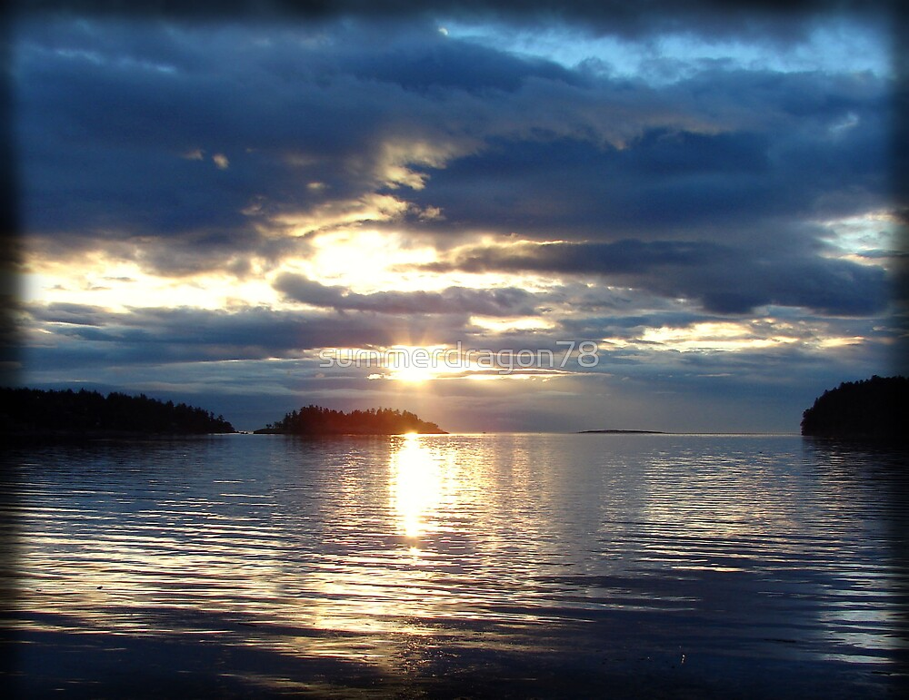 Dawns Light by summerdragon78