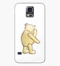 Pooh Bear Case/Skin for Samsung Galaxy