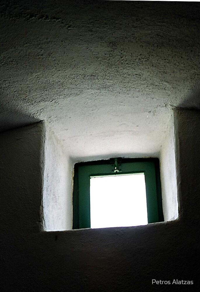 Window light by Petros Alatzas