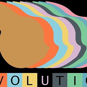 EVolution by Georgio-F