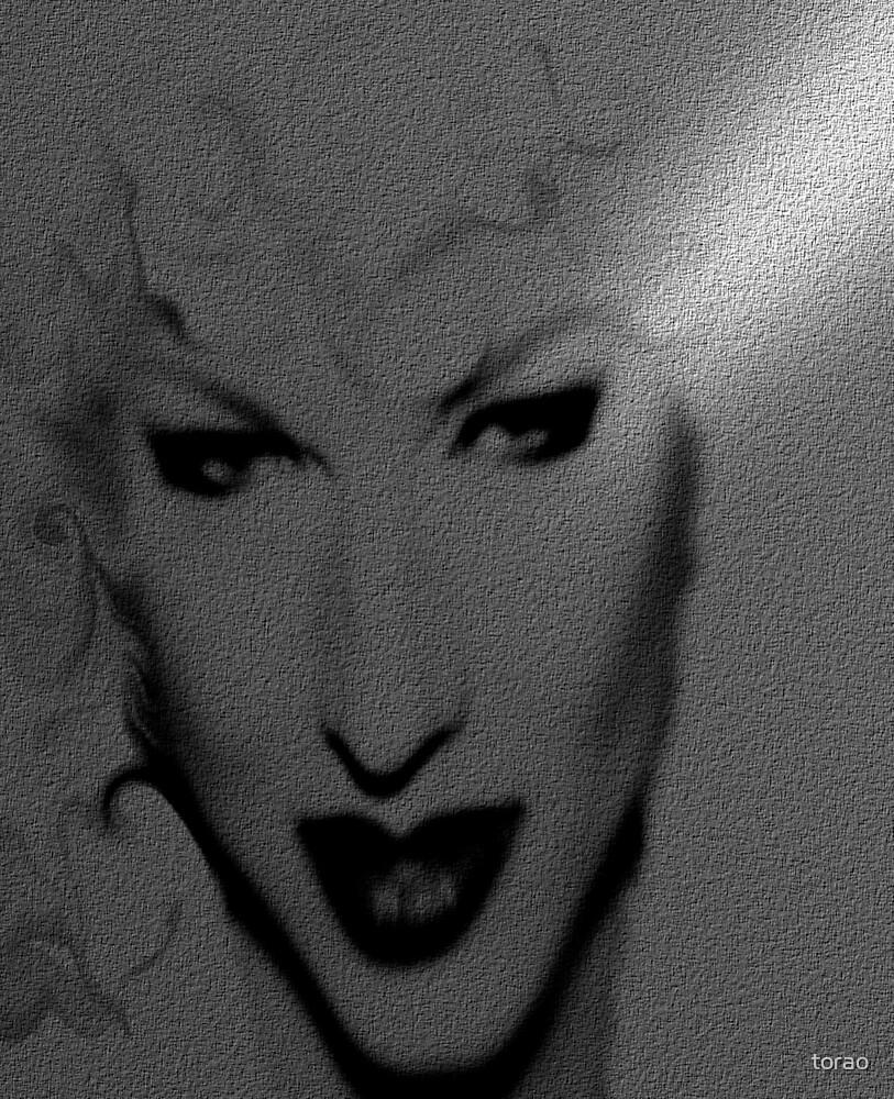 Roxy-Diva by torao