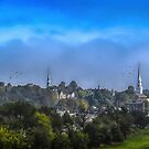 A View of Bangor by kenmo