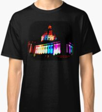 Pride Night, San Francisco City Hall - June 2015 Classic T-Shirt