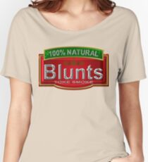 Blunt Women's Relaxed Fit T-Shirt