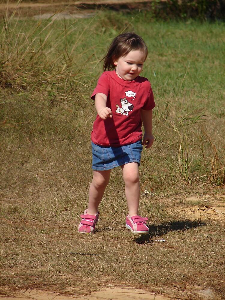 Run Joy Run by www4gsus