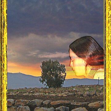 loneliness by guynatav