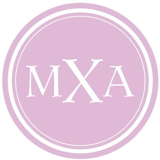 Monogram Design #2 by Maggie Arms