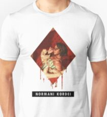 "Fifth Harmony - ""DOWN"" Normani Kordei T-Shirt"
