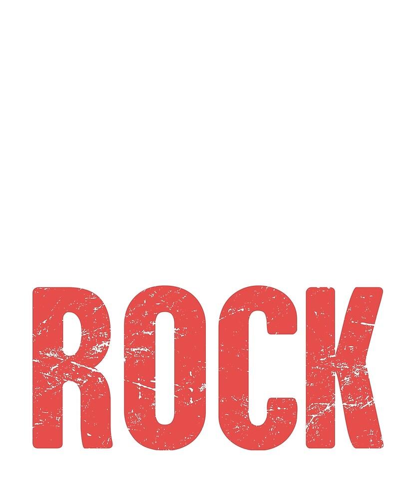 Christian Girls Rock by Nathan Darks