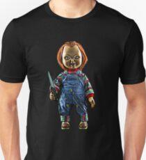 Chucky Art Unisex T-Shirt