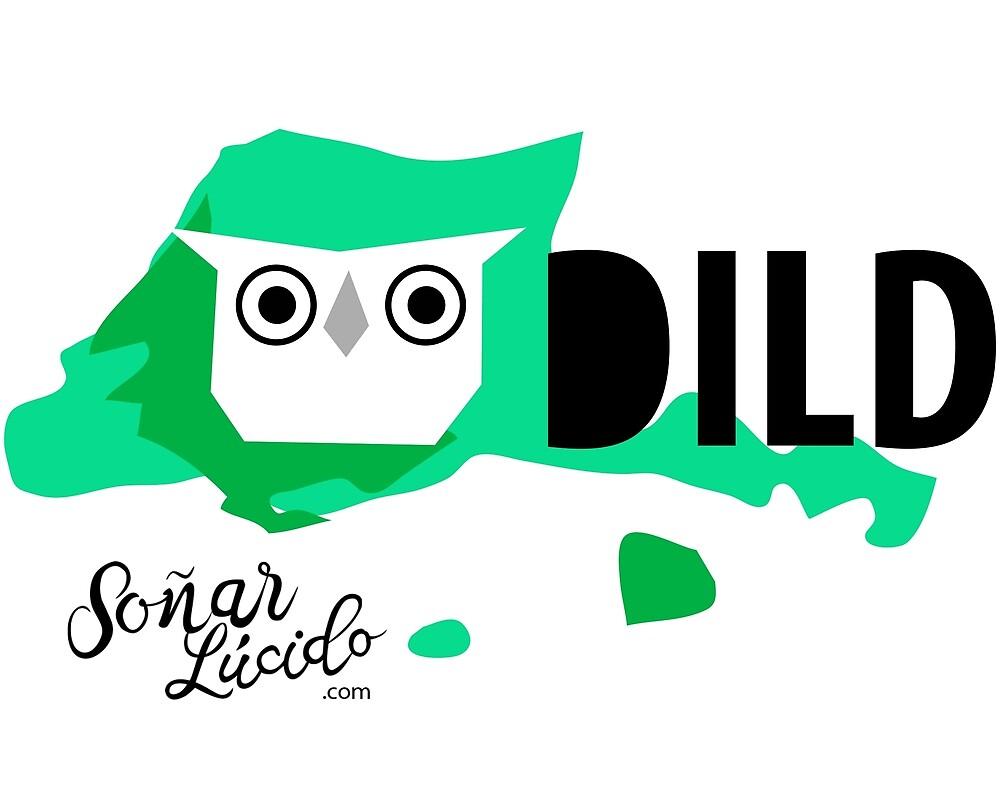 DILD owl by sonarlucido