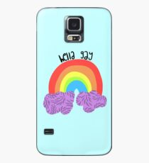 Hella Gay Pride! Hülle & Klebefolie für Samsung Galaxy