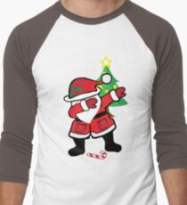 Cute Dabbing Santa Claus: Santa Dab Dancing Gifts T-Shirt