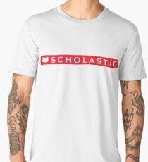 Scholastic Men's Premium T-Shirt