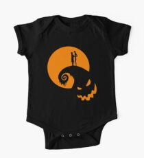 The Nightmare Before Christmas   One Piece - Short Sleeve