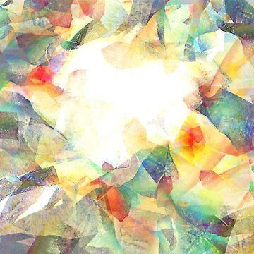 Rainbow Prism by Cowchica17526