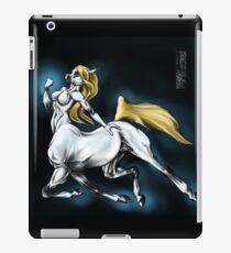 Missaria Taur iPad Case/Skin