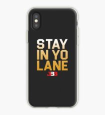 Big Baller Brand iPhone Case