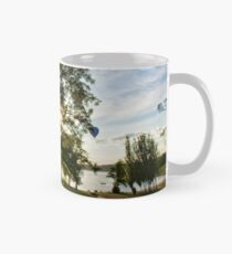 Lake Burley Griffin (Canberra/ACT/Australia) Early Morning Excursion (2) Mug