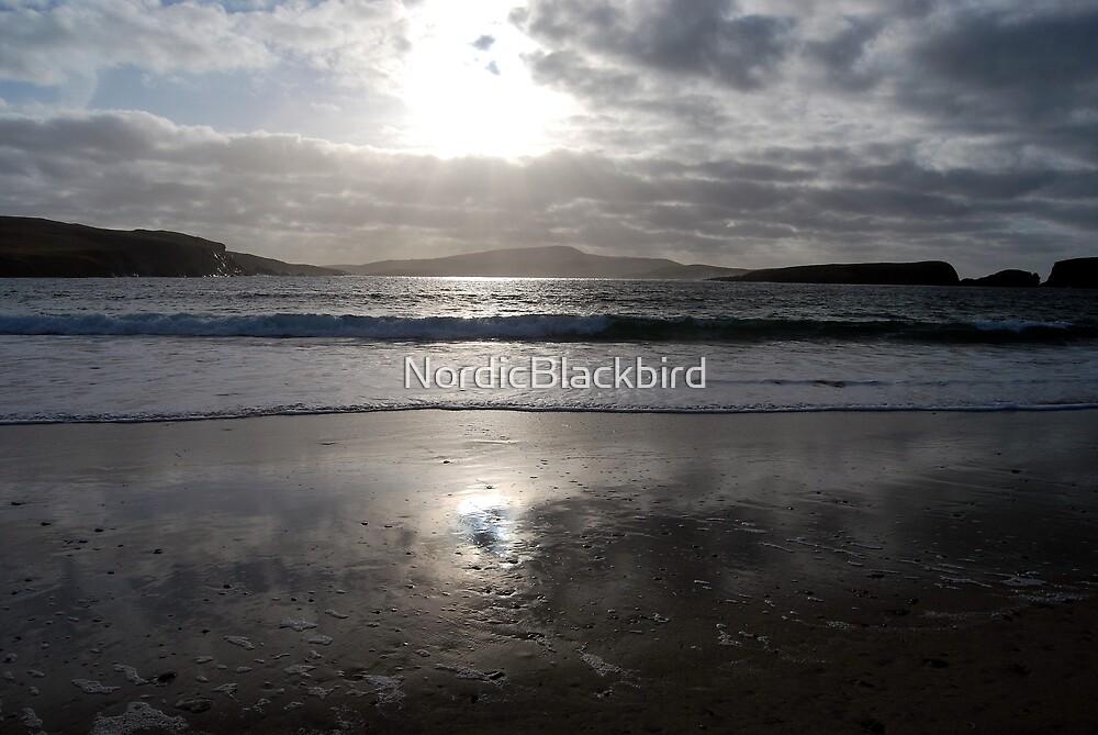 earthbound by NordicBlackbird
